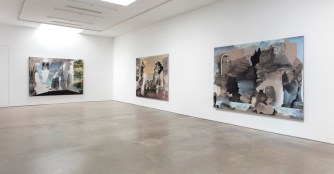 Installation View Photo by Brian Forrest Courtesy of Honor Fraser Gallery