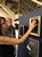 Emily Wiseman. Powerful. Shoebox Projects. Photo Credit Genie Davis.