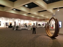 Palm Springs Art Fair 2017, February 16-18, 2017 at the Palm Springs Convention Center. Photo Credit Kristine Schomaker.
