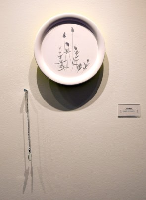 Terry Arena. Personal Narrative. Annenberg Community Beach House Gallery. Photo Credit Kristine Schomaker.
