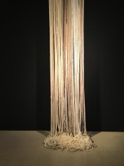Amabele Aguliuz. Changes II. Natural Selections. The Brand Library and Arts Center. Photo Credit Amy Kaeser.