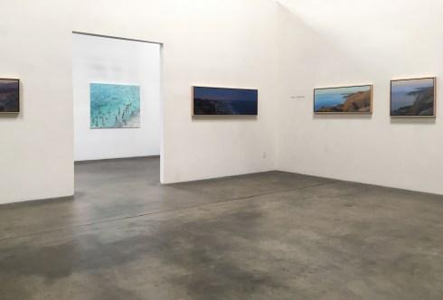 Ann Lofquist. Photo Courtesy of Craig Krull Gallery.
