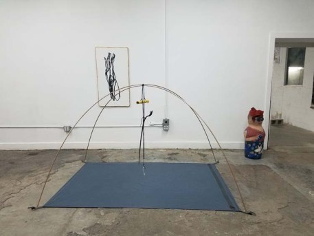SELF RELIANCE 2017, curated by Don Edler. Photo Credit Kristine Schomaker.