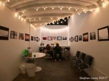 Keystone Open Studio - Fall 2017. Photo Credit Stephen Levey