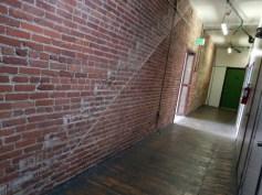 DTLA Long Beach Ave. Lofts Open Studios. Photo Credit Kristine Schomaker
