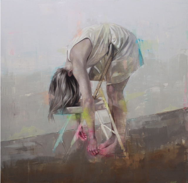 Johan Barrios, 1010 / Johan Barrios / Greg Price, Salt Fine Art; Image courtesy of the gallery
