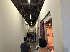 Keystone Art Space Open Studios June 2018