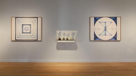 Kathryn Garcia, Gone, gone way beyond, Orange County Museum of Art; Photo courtesy of Orange County Museum of Art