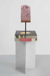 Arlene Shechet, Fictional Exchange, Sculpture, Susanne Vielmetter Los Angeles Projects; Image courtesy of the gallery