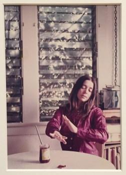 Eleanor Antin, Time's Arrow, LACMA; Photo credit Lorraine Heitzman