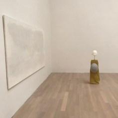 Cathy Wilkes, Venice Biennale; Photo credit Sydney Walters
