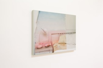 Roommates, Shulamit Nazarian; Image courtesy of the gallery