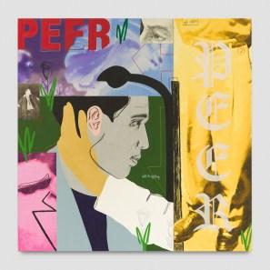 Gabriella Sanchez, Peer / Peer, Punch Curated by Nina Chanel Abney, Jeffrey Deitch; Photo credit Elon Schoenholz