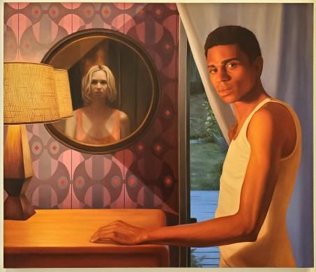 Laura Krifka, The Game of Patience, Luis De Jesus; Photo credit Kristine Schomaker