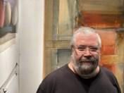 Bruce Dean, Brewery Artwalk; Photo Credit Dani Dodge