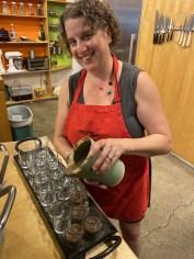 Hip Cooks, Brewery Artwalk; Photo Credit Dani Dodge