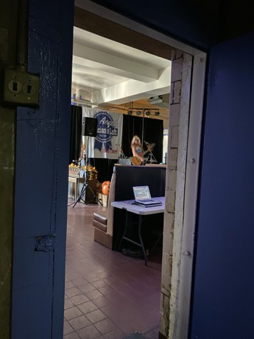 The Musicians Loft, Brewery Artwalk; Photo Credit Dani Dodge