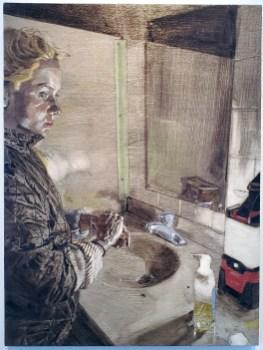 Patty Wickman, Lora Schlesinger Gallery; Photo credit Kristine Schomaker