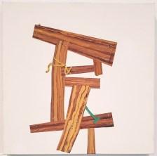 Jeff Colson, LA Painting, MOAH; Photo credit Kristine Schomaker