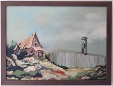 Julius Eastman, LA Painting, MOAH; Photo credit Kristine Schomaker