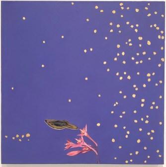 Kim Abeles, LA Painting, MOAH; Photo credit Kristine Schomaker