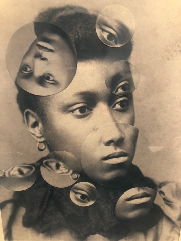 Lezley Saar, A Conjuring of Conjurors, Walter Maciel Gallery; Photo credit Betty Brown
