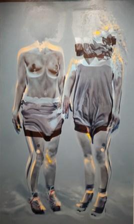 Zara Monet Feeney, Women by Women 2020, SoLA Contemporary; Photo credit Kristine Schomaker