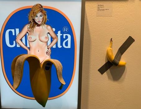 LA Art Show, LA Convention Center; Photo credit Nancy Kay Turner