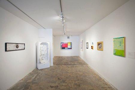 Postmodern Reactions PC, TAG Gallery; Photo credit Rakeem Cunningham