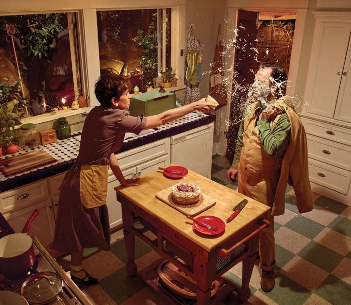 Ryan Schude Kitchen