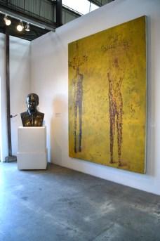 Yossri Govrin. Santa Monica Art Studios. ©2016. Photo credit Kristine Schomaker, All rights reserved