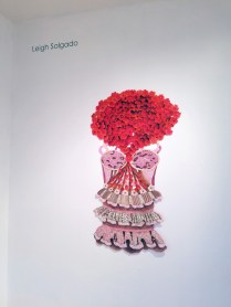 Leigh Salgado. Launch LA. Photo Credit Kristine Schomaker