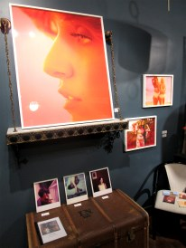 Girl Crush at The Good Eye Gallery. Photo Courtesy of Patrick Quinn.