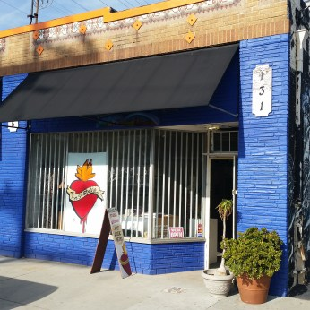 Avenue 50 Studio. Photo Credit Patrick Quinn.