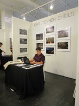 Christopher Sheils. Photo Independent. Fabrik Expo. Photo Credit Patrick Quinn.