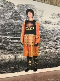 Cindy Sherman. The Marciano Art Foundation. Photo Credit Stephen Levey.
