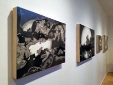 Christine Weir: Qualia, Launch LA. Photo Credit Kristine Schomaker.