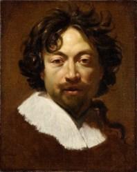 caravaggio easy baroque paintings death contribution explanation