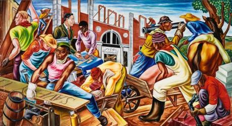 Harlem Renaissance Summary Top Artworks & Artists everything with Easy explanation