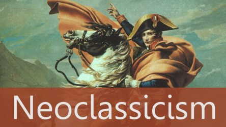 neoclassicism neoclassical artists overview easy artworks artist history movement hansen phil explanation summary baroque everything movements