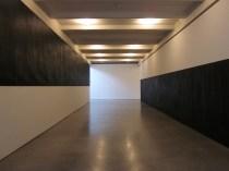Early Richard Serra, Dia: Beacon