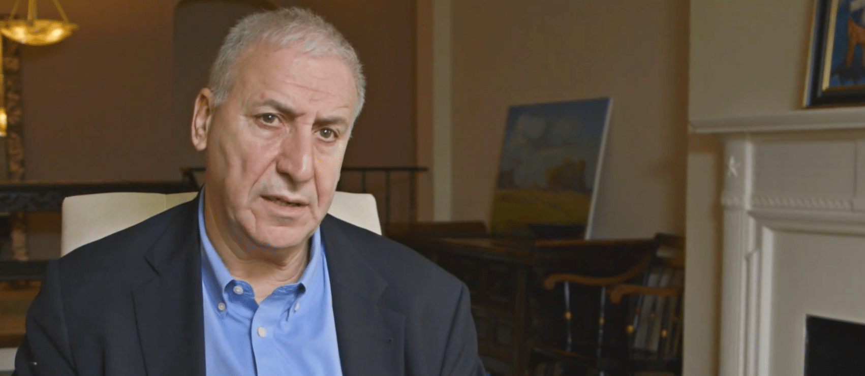 Being UnLonely with Edward Hirsch