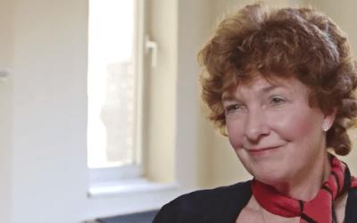 Being UnLonely with Eileen Rockefeller