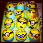 Atelier de Paște: pictură ouă