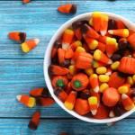 Dulciuri de Halloween