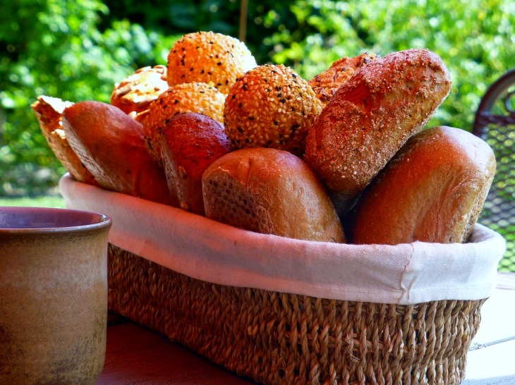 Home Staging Tips Fresh Baked Bread