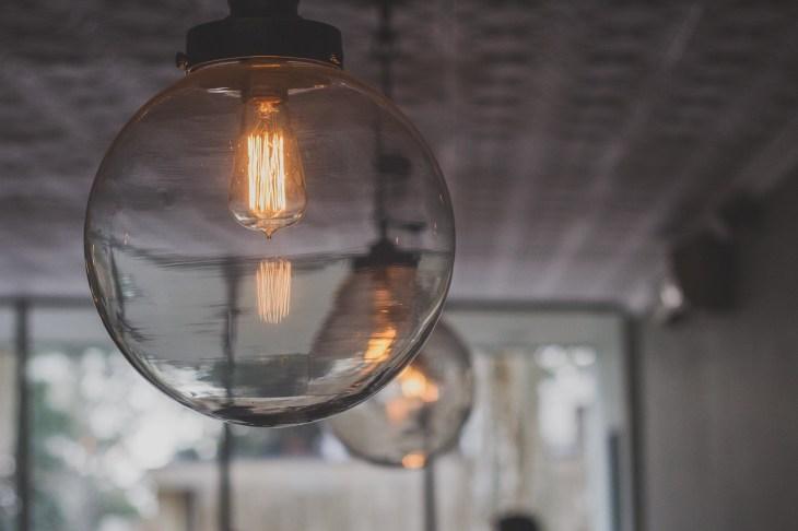 DIY Home Improvements Lighting
