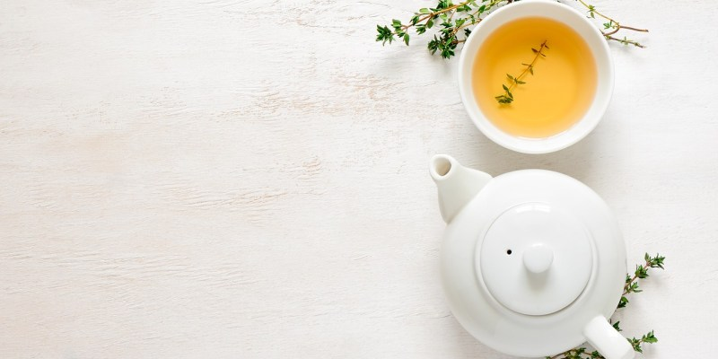 Organic Cleaning Tips Using Tea