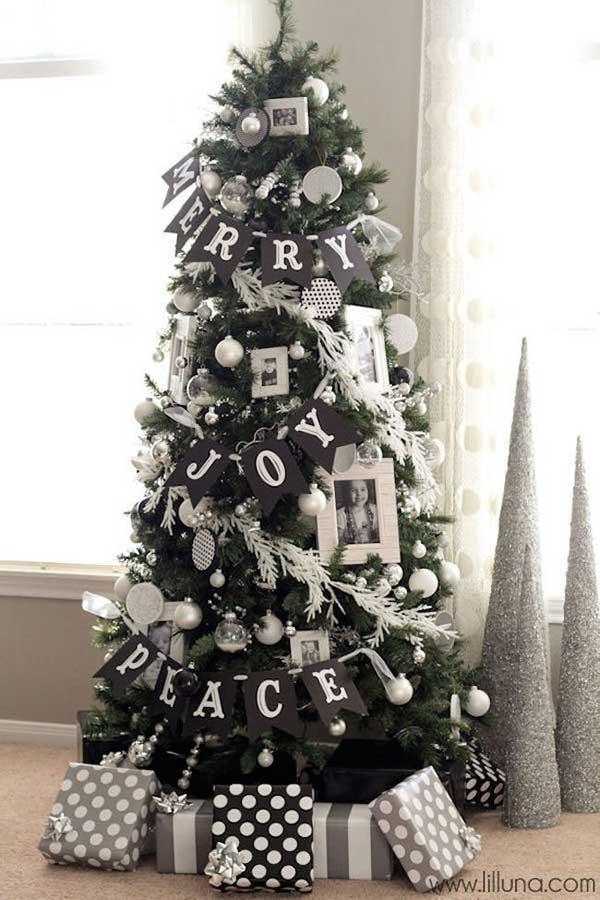 Family Portrait Tree