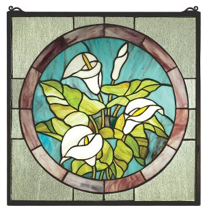 """Calla Lily 